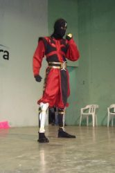 Ermac de Mortal Kombat.. by El-Saint