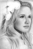 Hayden Panettiere by blondecrsity