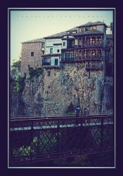 CUENCA by sanchiesp