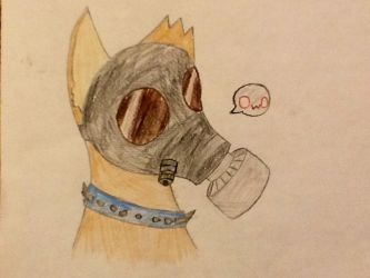 Be For I Got Bit by ZombieDogXwX