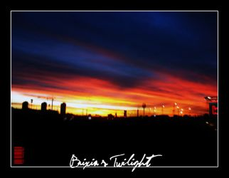 Brixia's Twilight by SageOwl