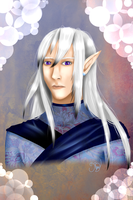 GIVEAWAY PRIZE : Seiran for Ladysly by CapitaineBlue