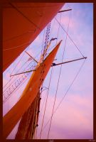 Sails by JohnnySasaki20