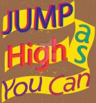 Jump as High as you Can by fAmEnXt