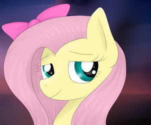 Flutterbow by paint-theskies