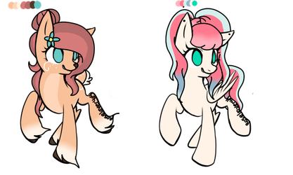 Adopt Batch 1 (closed) by roselover404