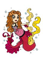 Mermay 4 Colored by Maiko-Girl