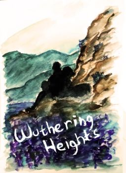 Wuthering Heights by arlinetjandra