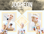 Pack Png 1194 // Jooheon (MONSTA X) by BEAPANDA