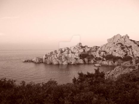 Capo Testa by Empathia