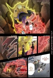 Sasuke's Susano'o Appears by 13mjvr