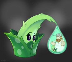 Aloe, Sorry! by NgTTh