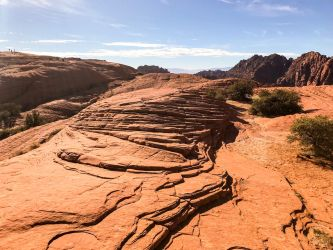 Snow Canyon, Utah 02 by dainbramage1