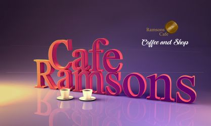 Ramsons Cafe by BlueCato