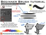 Easy photoshop brush tutorial by Taylor-payton