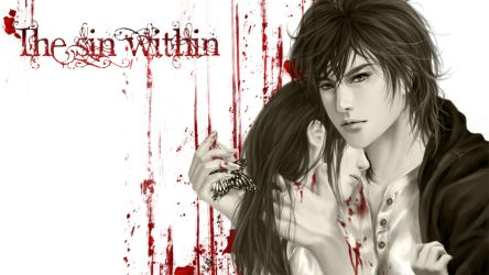 The sin within1 by panthera-ja