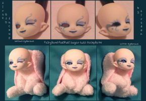 Puki Sugar faceup 1 by tirsden