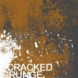 Cracked Grunge by wisseh