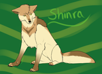 Shinra - Flow by littlezombiesol