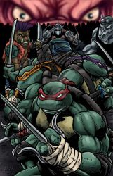 TMNT... by 1314