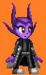 Natalya The Dragon Sprite (for Mixedfan8643) by JacobDSArt