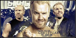 Christian Banner by Cre5po