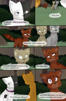 Bloodclan: The Next Chapter Page 295 by StudioFelidae