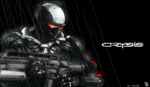 Crysis :tribute: by Mr-Shin