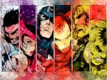 Avengers by christophersean