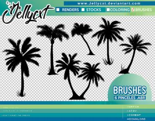 #002 | Brushes | by jellycxt