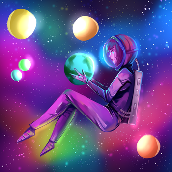 Spacee by Spechie