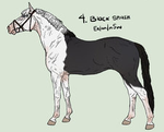 Adopt 4 Lyremont by ghost-pipe