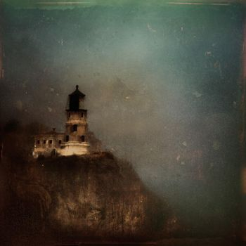 Fisherman's Dream by intao