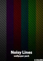 Noisy Lines wallpaper pack by MDGraphs