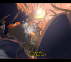 Make Them Stop!! (Warrior Cats) by WarriorCat3042