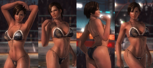Lisa Starling 001 (17 Pics) by DOA5lrScreenShots