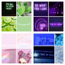 Mood Board Adopts 30pts [1/4] open by nostoppingme