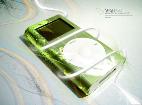 Mashpod by destil1