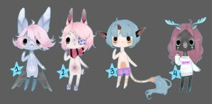 adopts anthro CLOSED by Bonelo
