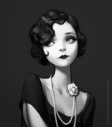 20's by AnaLuizaCG