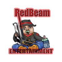 red beam entertainment by megamike75