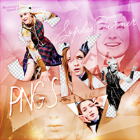 PNG PACK #124 by FreeError