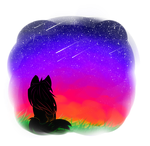 Looking At The Stars by Fafiix