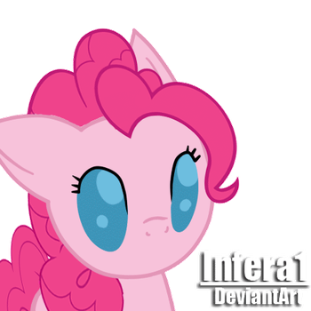 Pinkie pie animation by Infera1