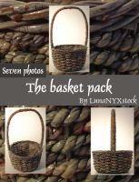 The basket pack by LunaNYXstock