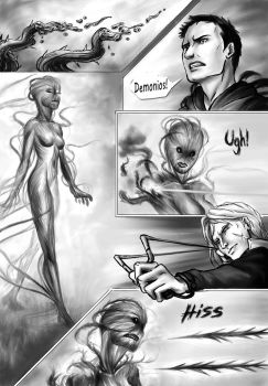 Mythica, Page 22 by Yaoi-Huntress-Earth