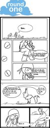 BSC- Round 1, page 1 of 2. by xAccalia