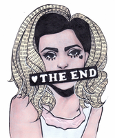 electra heart by SoapyPillow
