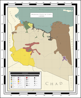 The Warring State of Libya - Gaddafi's Ghost by ShahAbbas1571
