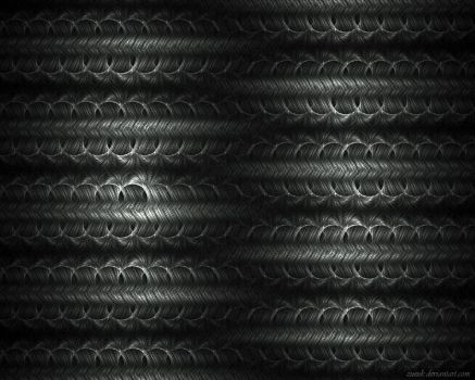 Giger Weave by Zueuk